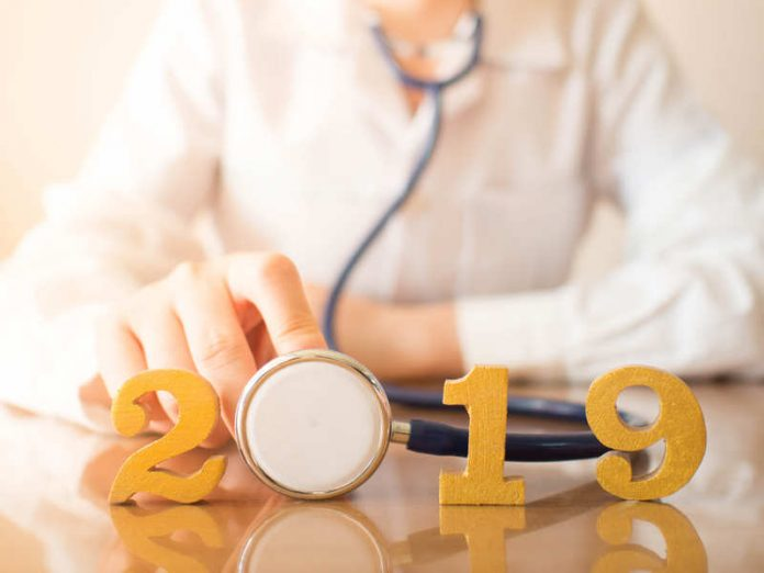 What are the health care trends in 2019