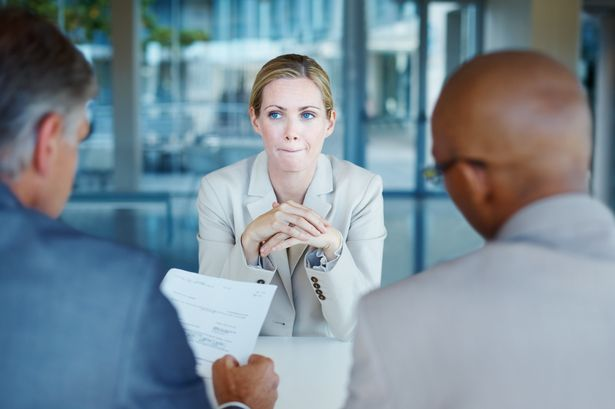 The stress interview has made another victim. Does it actually help finding the right employee?