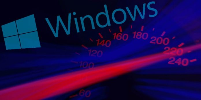 Tips and tricks to speed up Windows 10 and make it work faster