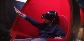 """Walmart taps VR to showcase """"How to Train Your Dragon"""" products"""