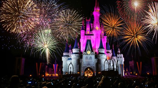 Disney bans smoking and vaping in their theme parks in California and Florida