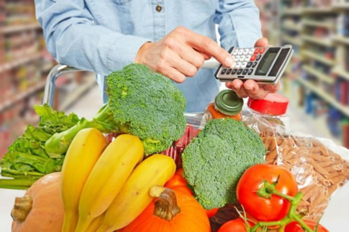 Healthy food medical recommendations could lead to lowering healthcare costs