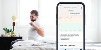 Withings adds sleep apnea detection to its tracking mat