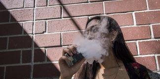 E-cigarette users are reporting seizures to the FDA