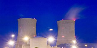 Senate re-introduces bill to help advanced nuclear technology
