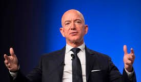 Jeff Bezos challenges rivals to match Amazon's pay and benefits