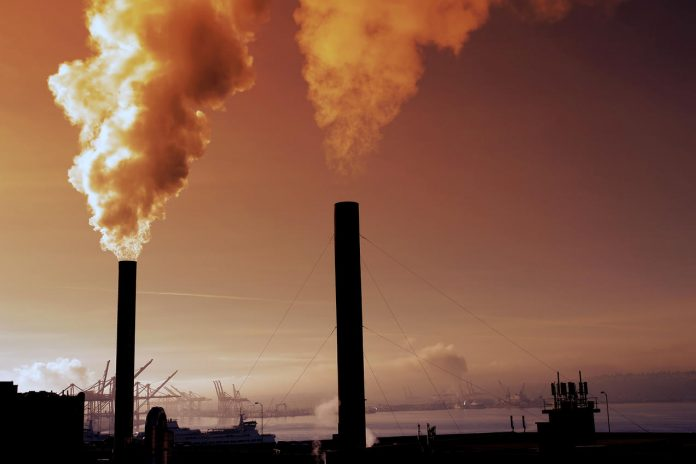 World Health Organisation has given advice on how to protect your health in polluted places