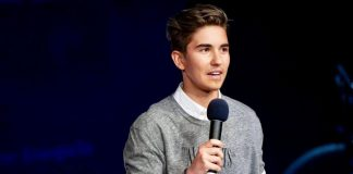 Silicon Valley's youngest millionaire, Sebastian Dobrincu, is also an acclaimed serial entrepreneur