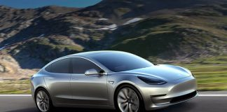 Tesla cut the price of the Model 3 in Canada so buyers can get a government tax credit