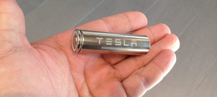 """Tesla battery researcher is """"excited"""" the Army developing a new battery tech"""