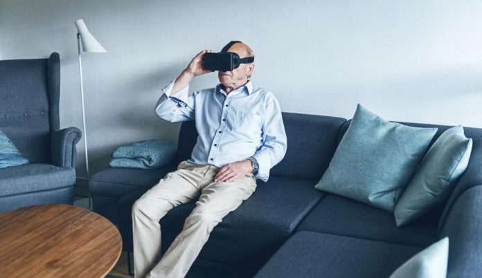 Virtual reality could become the next frontier in Alzheimer's diagnosis