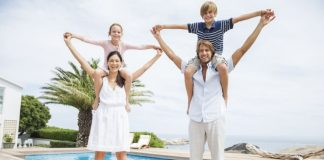 Gender seems to play a role in how life insurance is viewed in the family