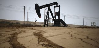 Oil surges after attack on Saudi oil facilities shuts in 5% of global supply