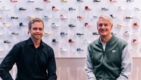 Mark Parker is stepping down as Nike CEO, ex-eBay CEO John Donahoe to replace him