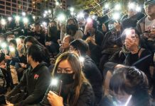 """Millions in Hong Kong head to the polls amid protests, in what could be a """"barometer"""" of public sentiment"""