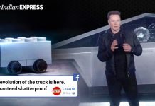 Lego Trolls Tesla With Smaller, Cheaper Cybertruck Challenger