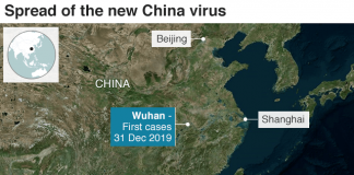 Cases triple as infection spreads to Beijing and Shanghai, as concerns grow for new China virus